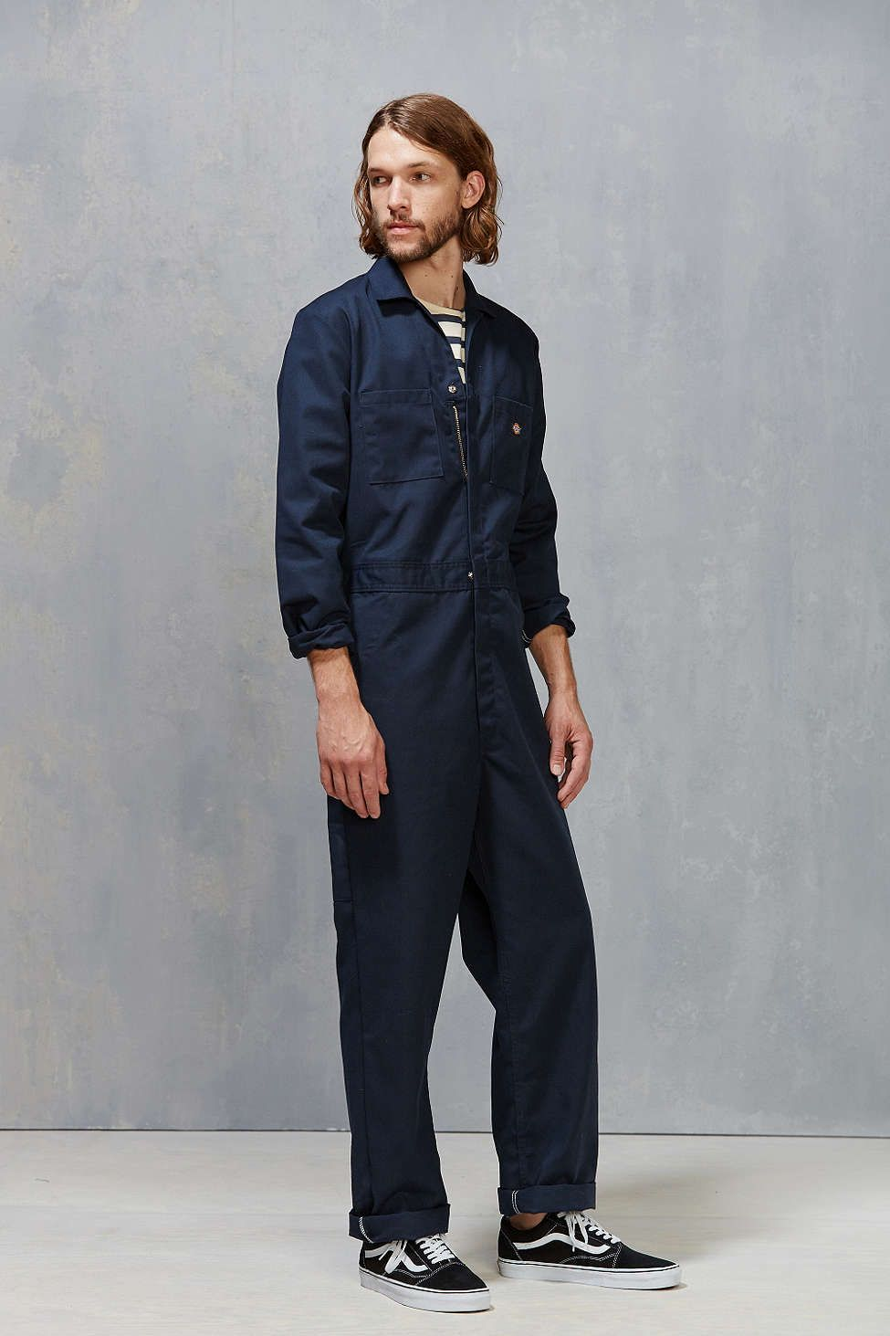 dickies basic coverall urban outfitters urban street on best insulated coveralls for men id=74955