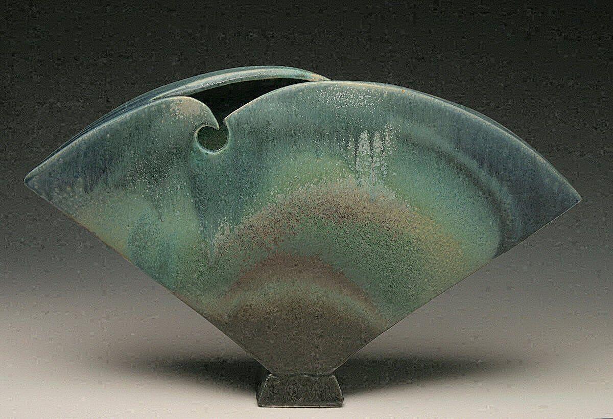 Susan Filley Ceramics Ceramic Art Pottery Form