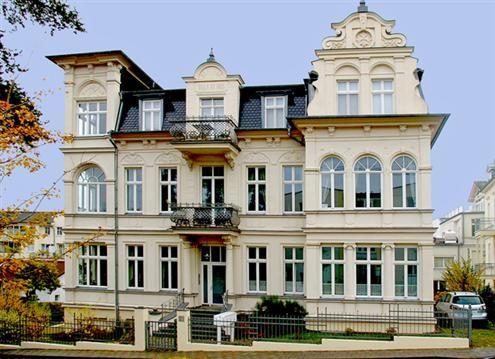 Villa To Hus, Neuer Weg, Heringsdorf, Usedom Usedom