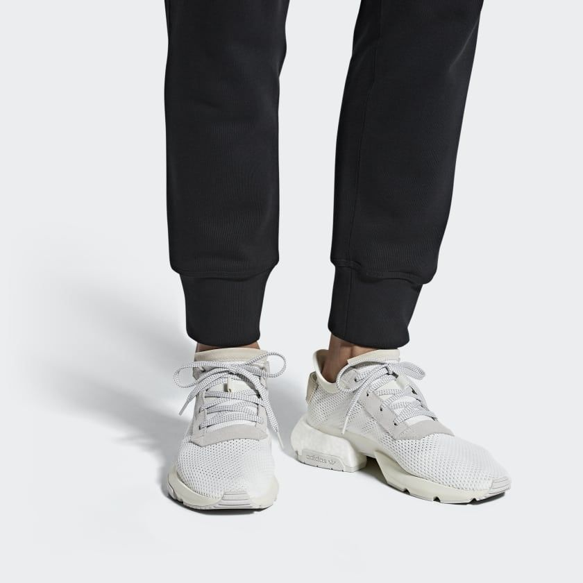 10f7ca67 POD-S3.1 Shoes Cloud White 7 Mens | my souls | Shoes, Adidas ...