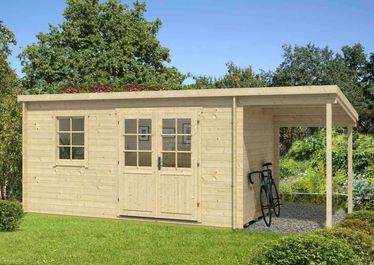 Pin von Peter Fox auf DIY Gartenhaus, Gartenhaus