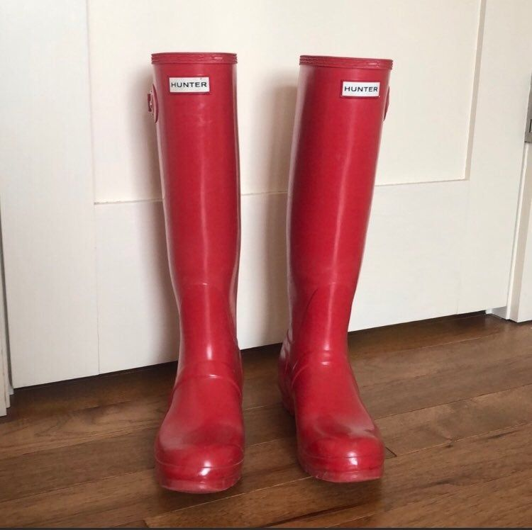 Pin on Hunter Boots