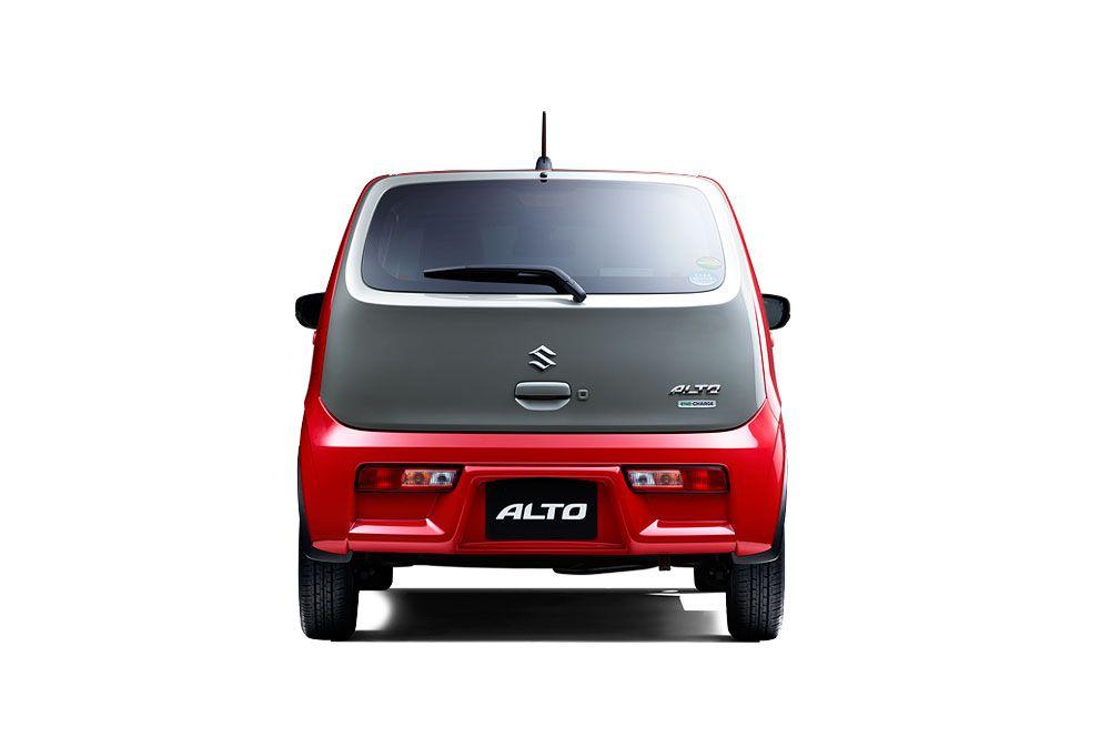 New Review 2015 Suzuki Alto Release Rear View Model · Top 10 Sports  CarsSuzuki ...