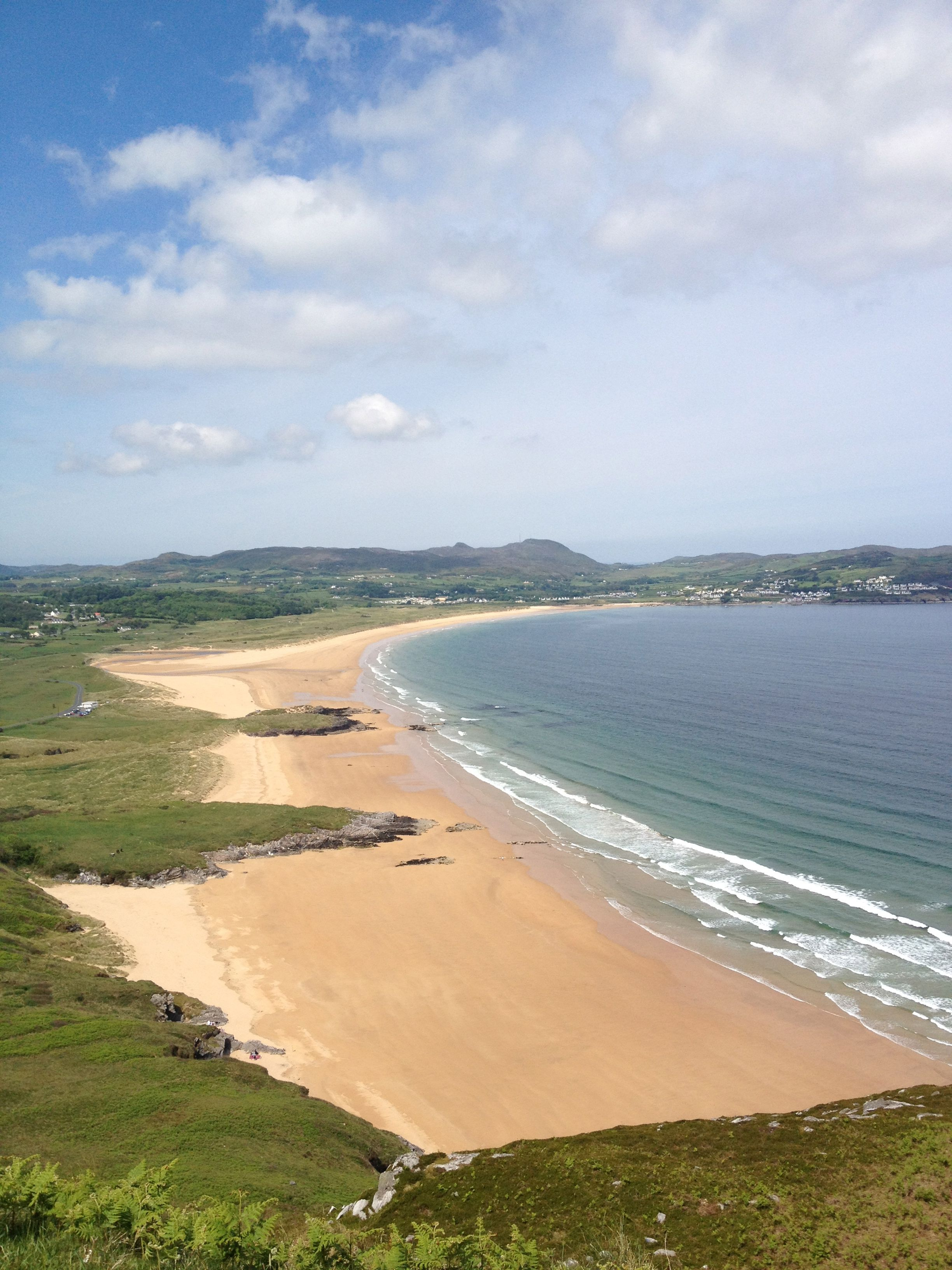 Donegal in Ireland