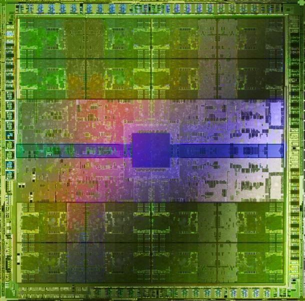 nvidia Technology made in Taiwan