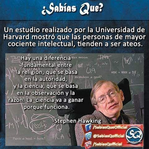 #ateos #librepensadores  #agnosticos