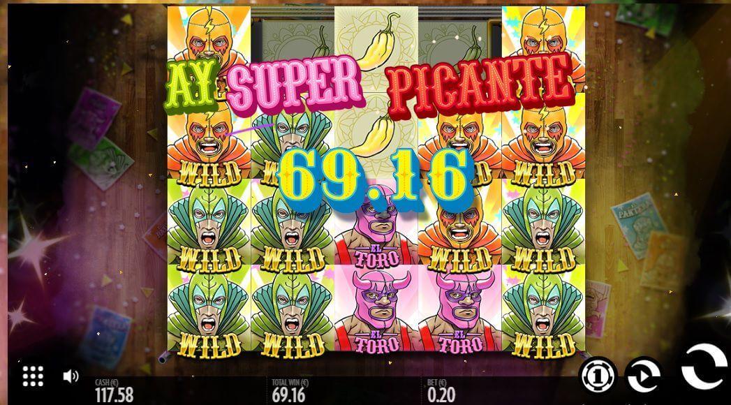 Hispanic Slots Themes Online