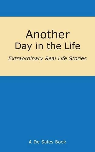 Another Day in the Life by De Sales http://www.amazon.co.uk/dp/184549623X/ref=cm_sw_r_pi_dp_wTaiub0S2PQZC