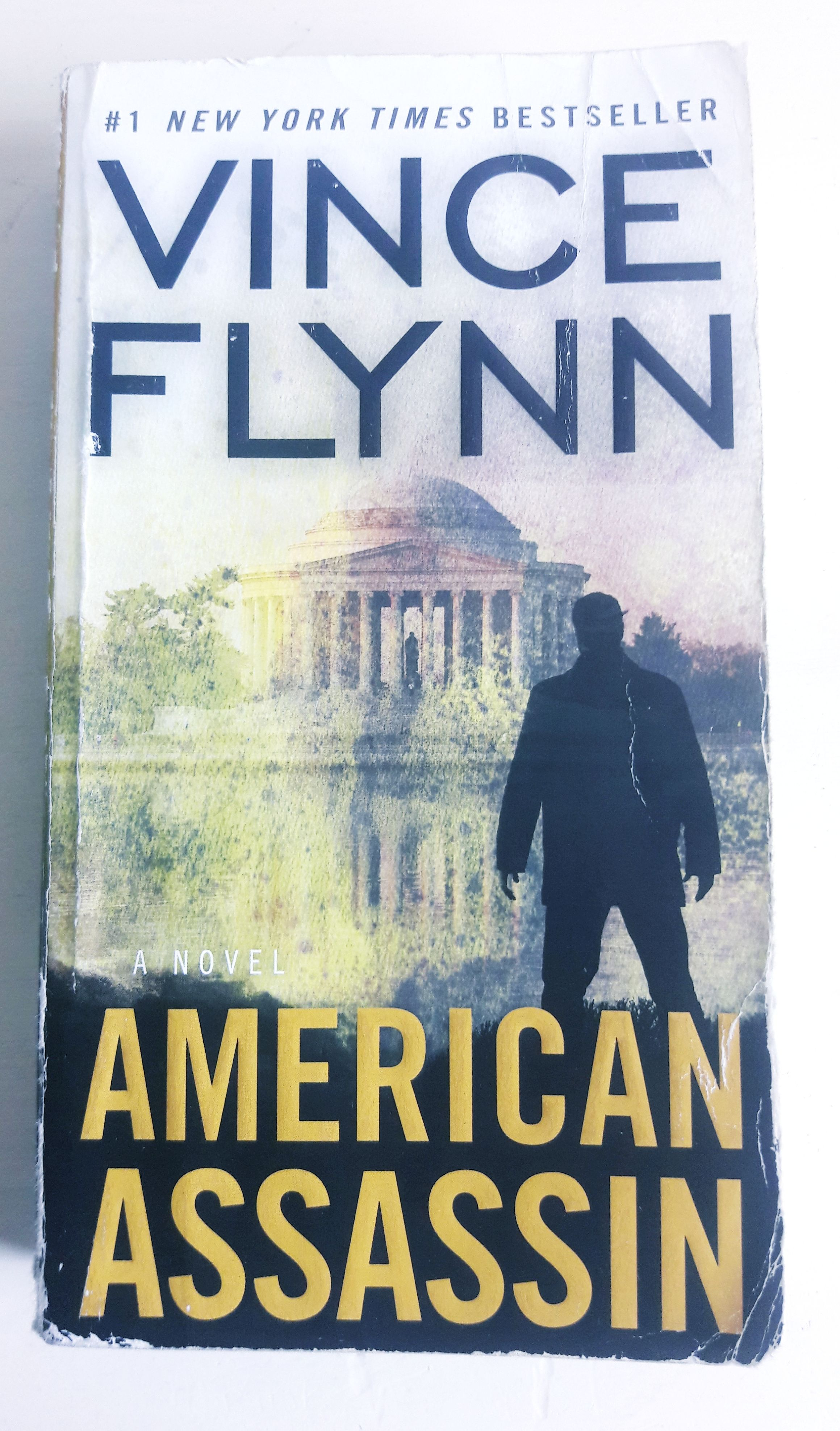 American assassin vince flynn with images vince