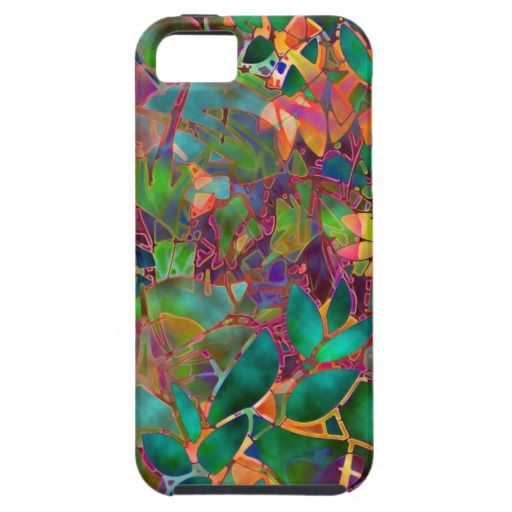 SOLD iPhone 5 Case Floral Abstract Stained Glass! #zazzle #iPhone #cover #Case #Floral #Abstract #Stained #Glass #digital #artwork http://www.zazzle.com/iphone_5_case_floral_abstract_stained_glass-179889502247330682