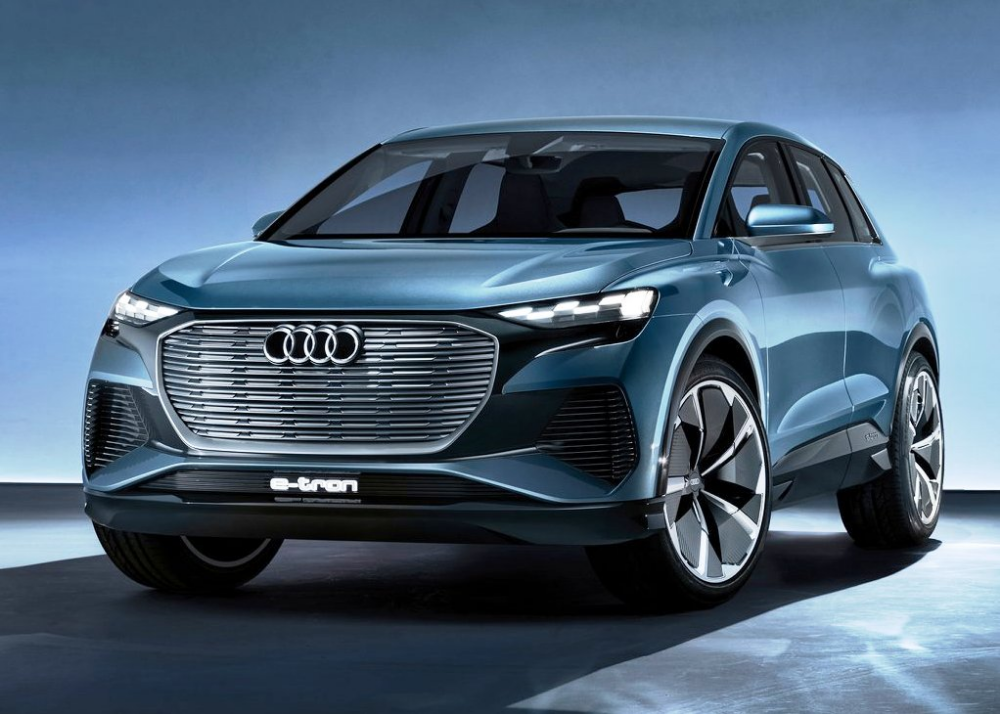 2020 Audi Q4 Aka Q3 Sportback Release Date New Audi Q4 Is Supposed To Be Released Soon As A Part Of New Crossover And Suv Lineup As The Audi