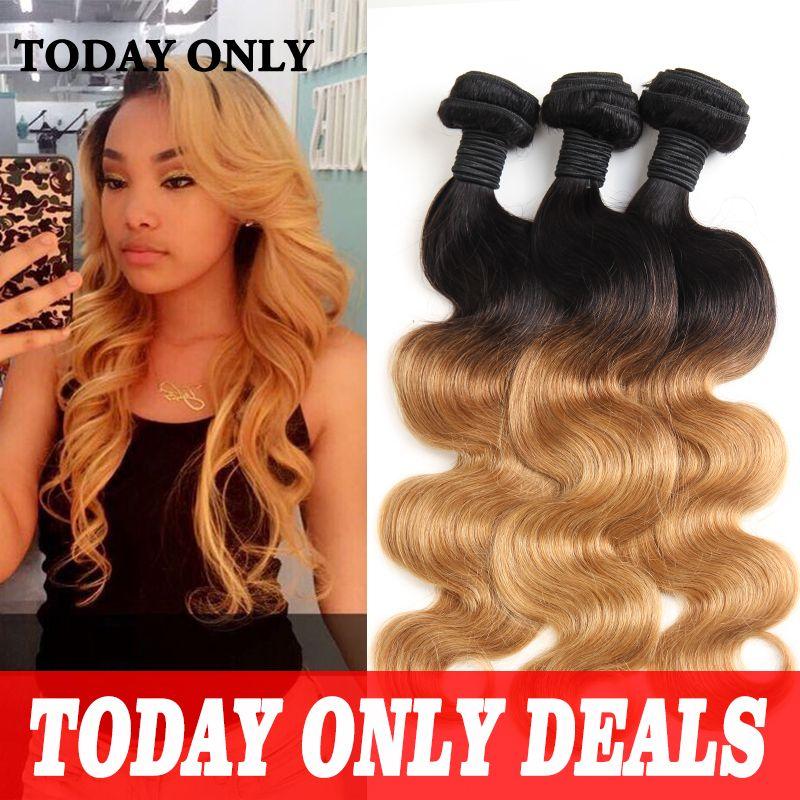 10a Grade Peruvian Body Wave Virgin Hair Bundle Deals Peruvian