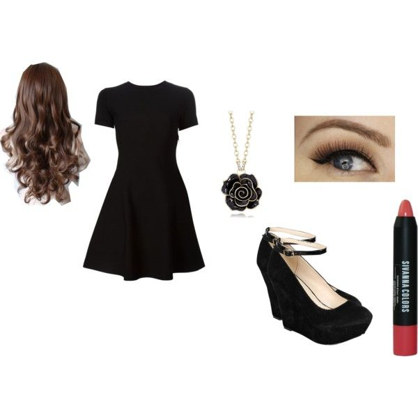 """""""Classic"""" by erickaogle on Polyvore"""