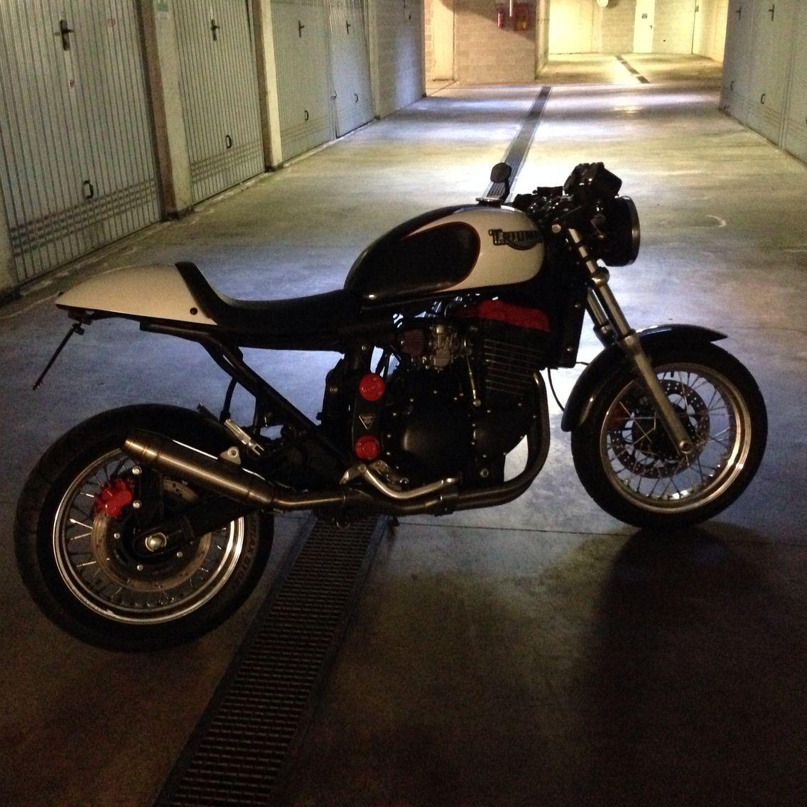 Famoso Marco Bobber Harley Patrón - Ideas Personalizadas de Marco de ...