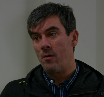Emmerdale shock as Cain Dingle shoots his estranged son Nate