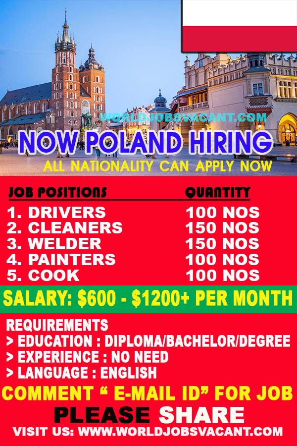is an online jobs board. Here you can