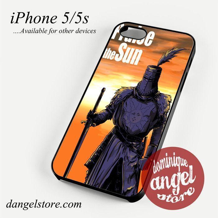 Solaire Of Astora Phone case for iPhone 4/4s/5/5c/5s/6/6s/6 plus