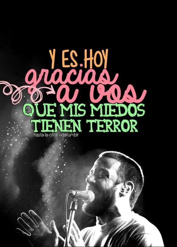 Gracias Frases De Las Pastillas Frases Rockeras Y