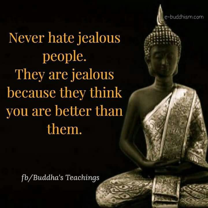 How to not be jealous when dating quotes
