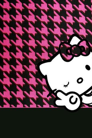 Hello Kitty Iphone Wallpaper Iphone Love 3 Hello Kitty