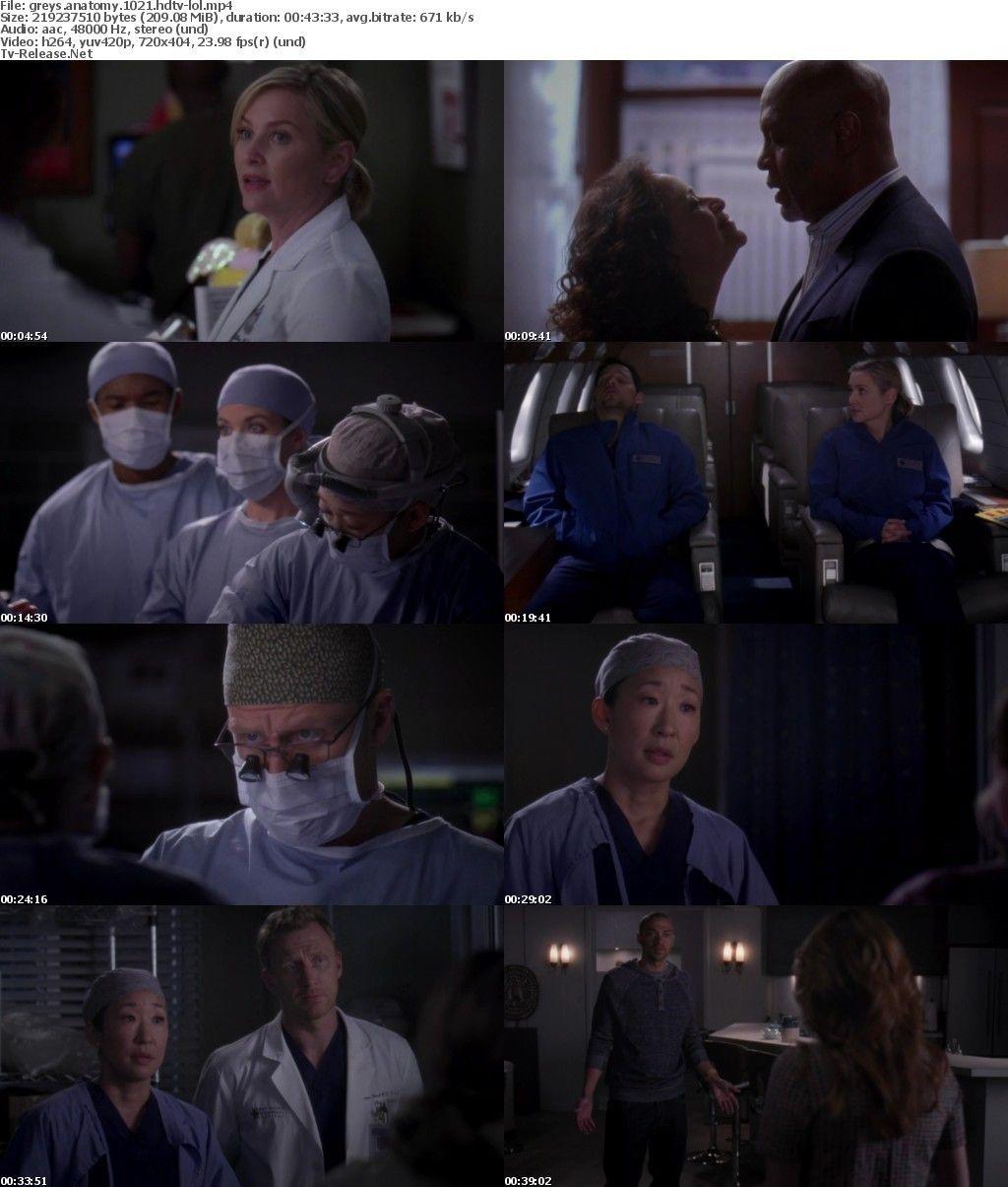 I am watching Grey\'s Anatomy, Change Of Heart (S10E21) | A Beautiful ...