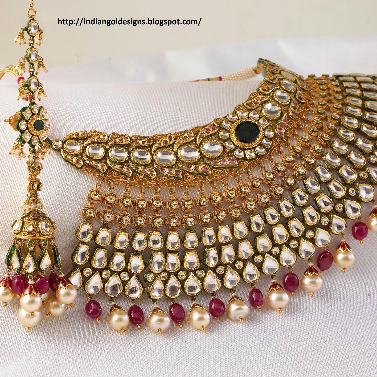 rajputi jewellery rakhdi - Google Search | gallery | Pinterest ...