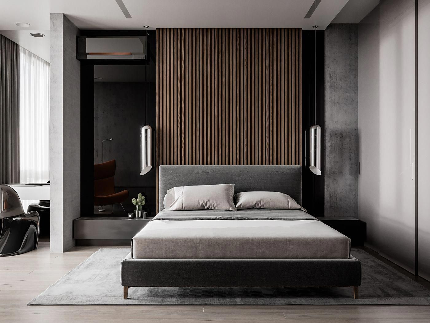 Bedroom Ideas Scan This Pleasantly Comfortable Decor 1 Must Know Idea Reference 3709517208 Modernbedr Luxurious Bedrooms Bedroom Design Contemporary Bedroom