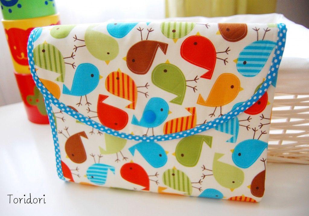 Cambiador pajaros cositas hermosas pinterest bebe - Cambiador bebe patchwork ...