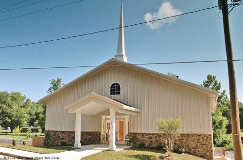 debate church buildings should be cheap Today's question: why should churches be tax exempt in the first place wouldn't it be a better approach to deny the tax exemption to all churches.