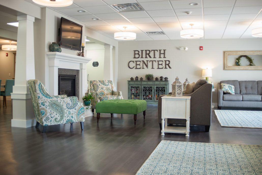 Birth Center Of Bloomington Normal