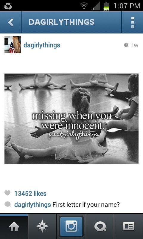 I really do.