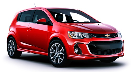 2021 Chevy Sonic Usa Rumors Changes