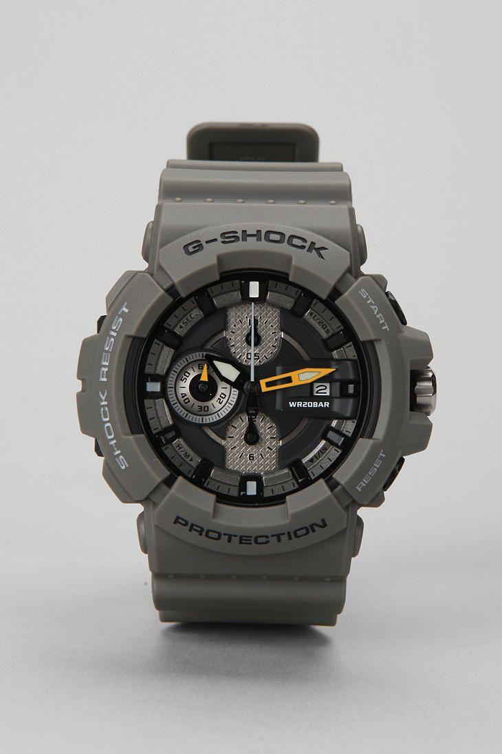 G-Shock GAC100 Watch  aa54f2662a