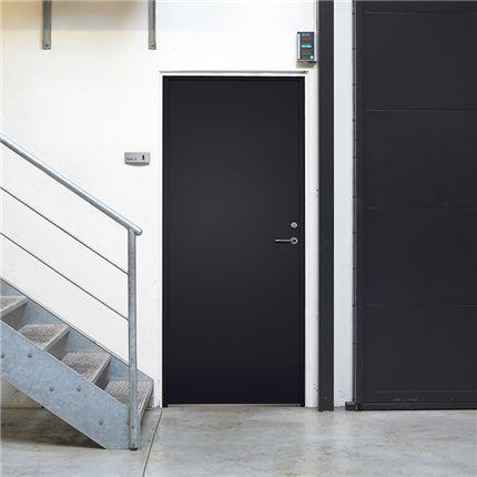 steel doors- Ståldörrar  steel doors   -#oldSteelDoor #rusty…