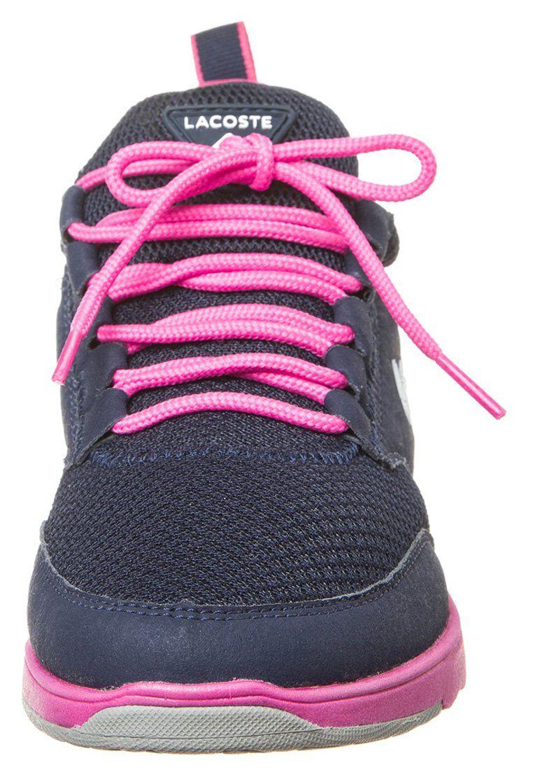 Laag Lacoste Sneakers Blauw Sneakers Lacoste Blauw Lacoste Verkooppunten Verkooppunten Laag 50danF85