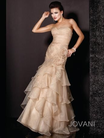 Jovani Evening - 17931 - Glitz and Glamour in McAllen, TX. Comes in ...