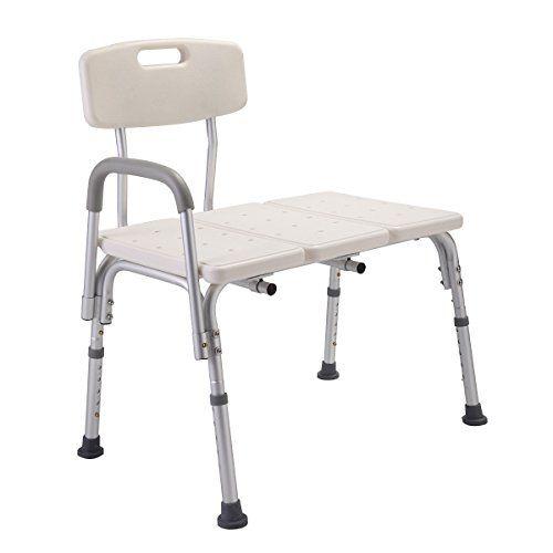 Description This transfer shower chair features excellent anti-sliding performance suitable for bathroom  sc 1 st  Pinterest & Description: This transfer shower chair features excellent anti ...
