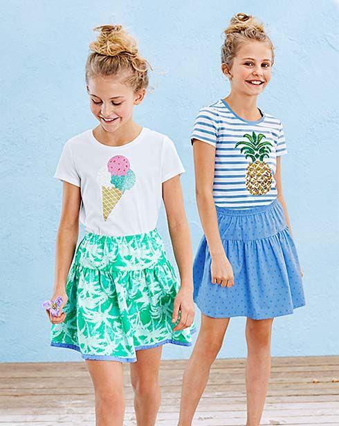 34224eb08fe0 Letní móda a dětské plážové oblečení – v Tchibo