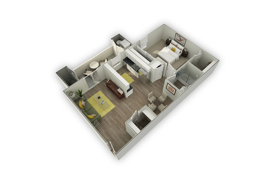 1 2 3 Bedroom Apartments Xander 3900 With Images Apartments For Rent Apartment Luxury Apartments