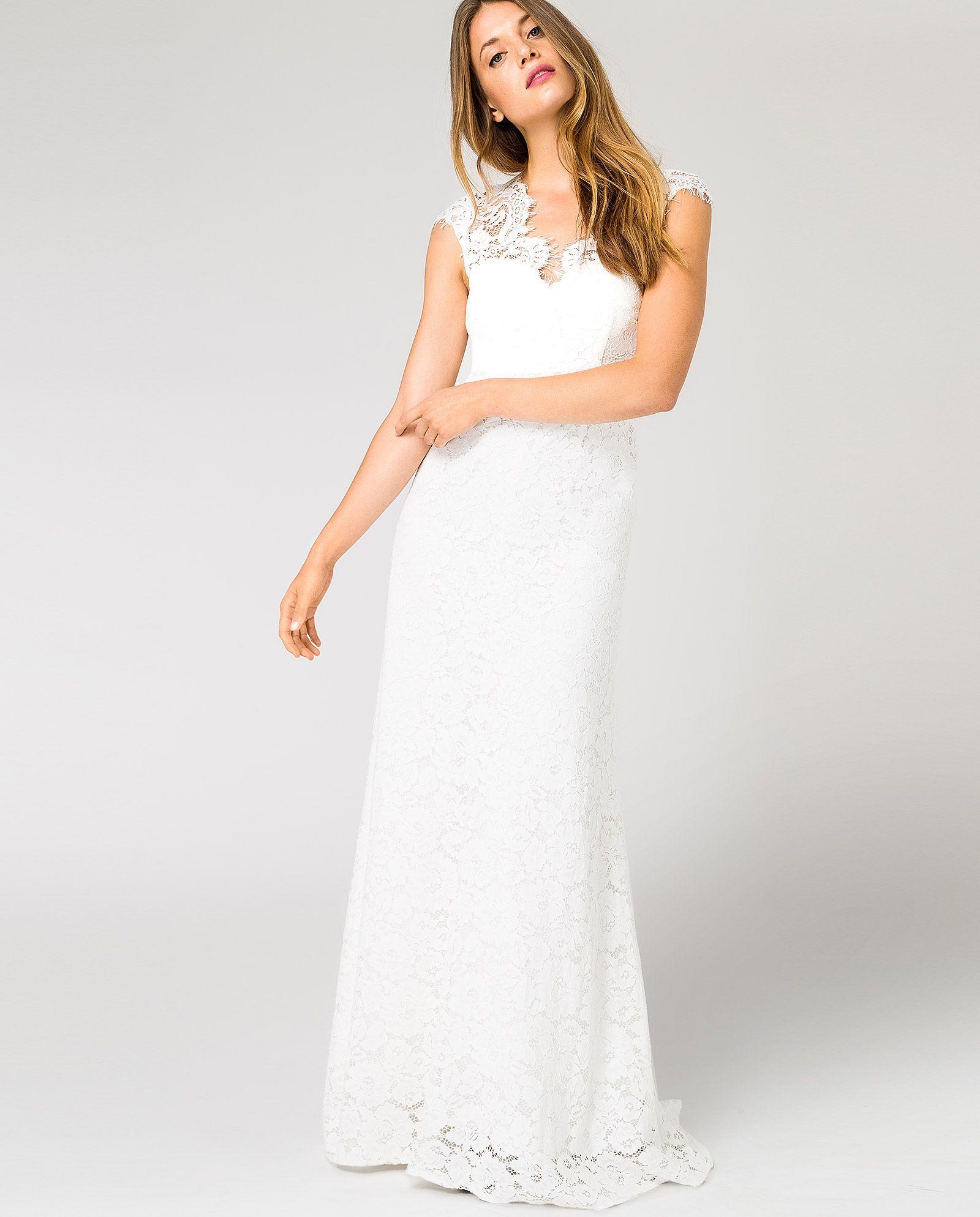 Fantastisch Lds Hochzeitskleid Ideen - Brautkleider Ideen - cashingy ...