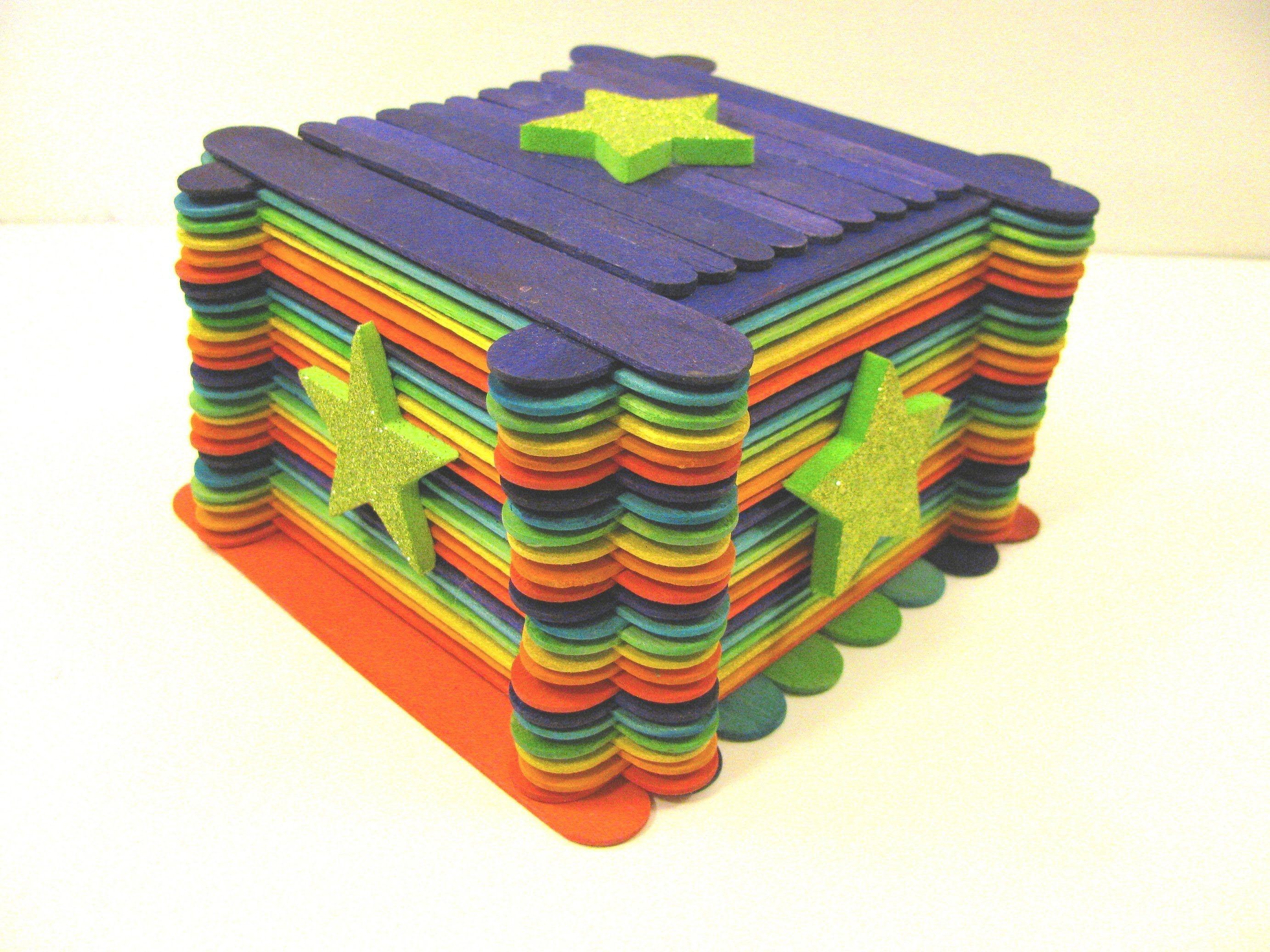 DIY Jewelry Box Desktop Organizer Easter Basket paletas de
