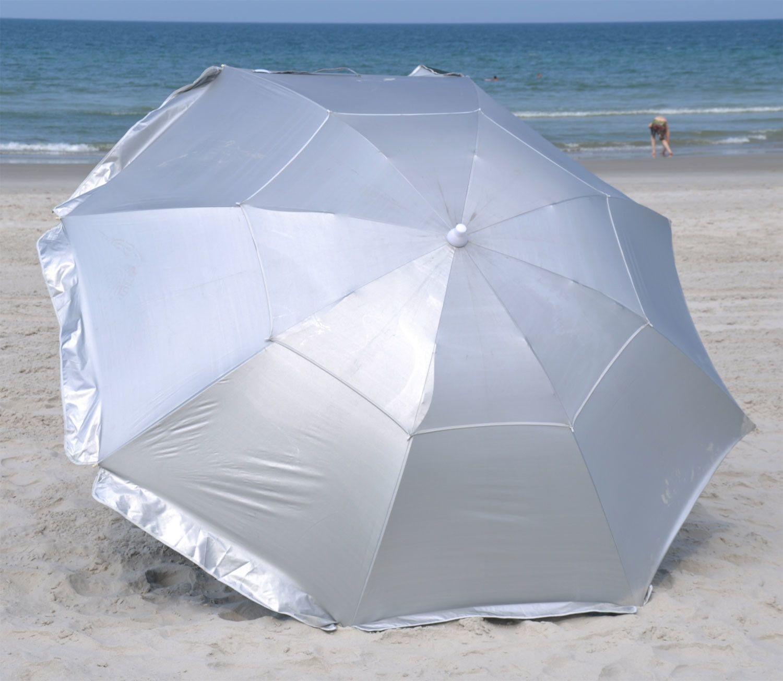 Kelton 10' Market Umbrella Beach umbrella, Patio
