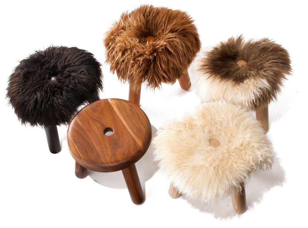Scott Mcglasson Furniture Design Modern American Modern