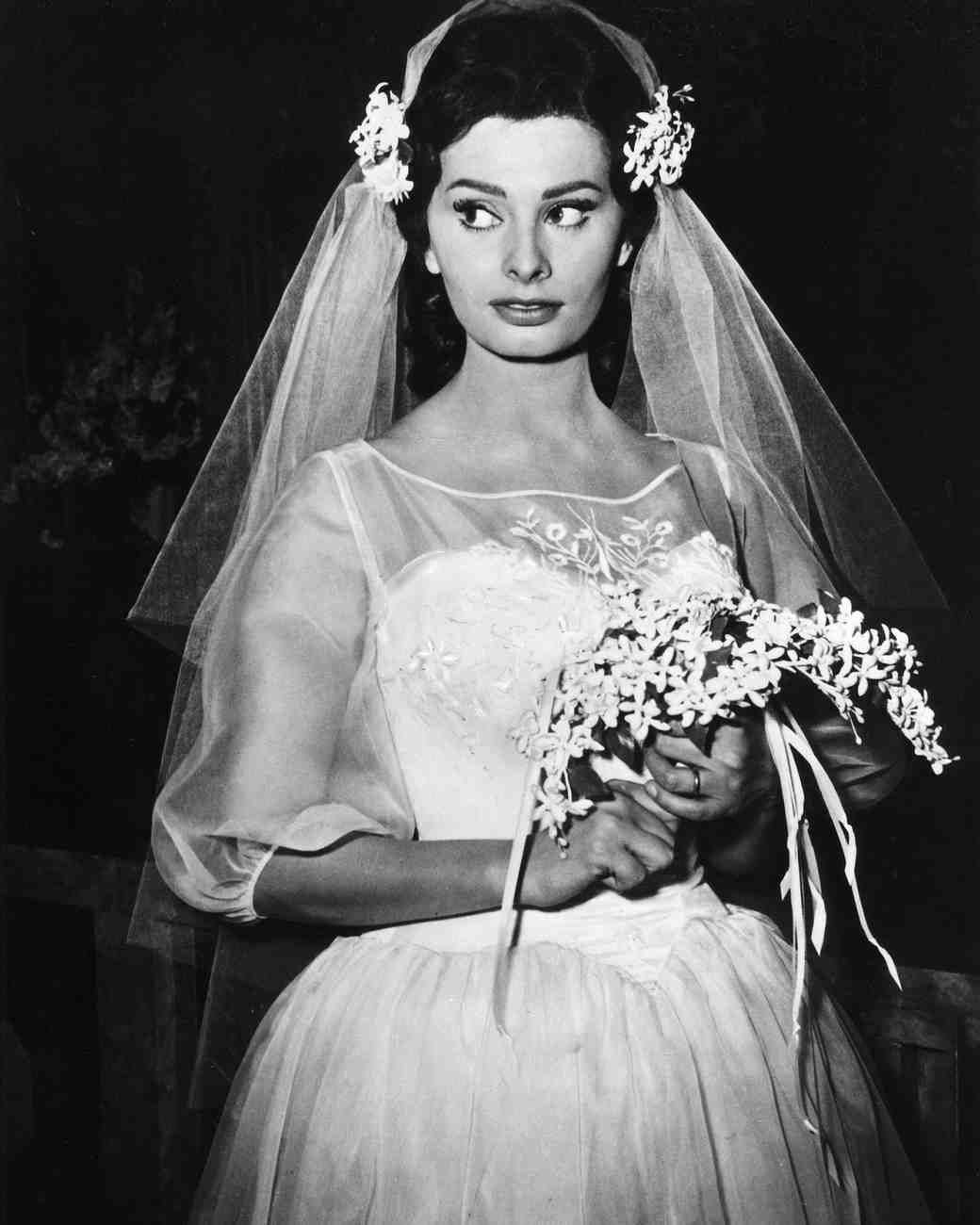 The Most Iconic Movie Wedding Dresses Of All Time Martha Weddings