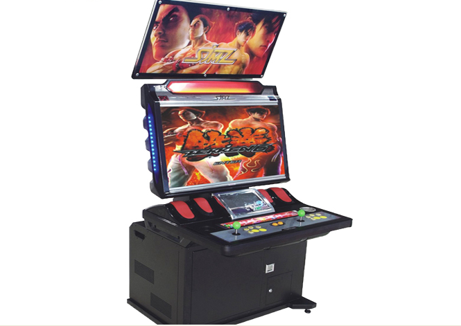 Http Gzqingfeng En Alibaba Com Product 60232211135 50343885 High Quality Street Fighter Arcade Arcade Game Cabinets M Arcade Games Entertainment Video Arcade