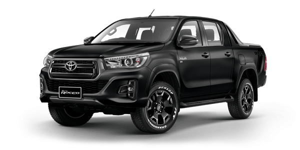 Toyota Hilux Revo Double Cab Pickups Prerunner 2x4 Automatic Rocco Single And Double Cab Pickups For Zambia In 2020 Toyota Hilux Pickup Trucks For Sale Toyota
