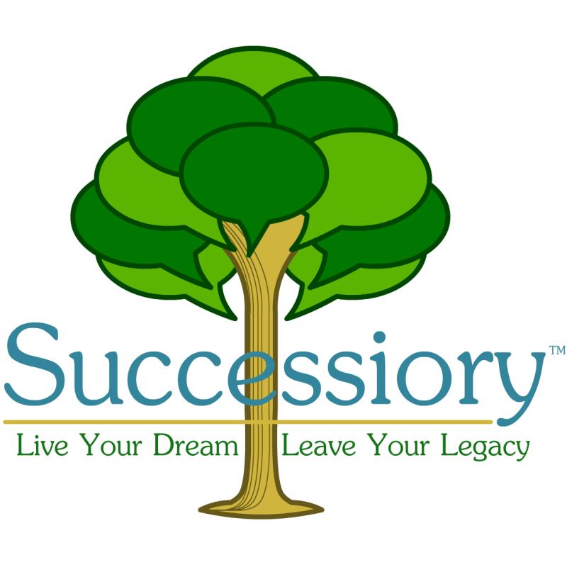 Successiory's thumbnail logo