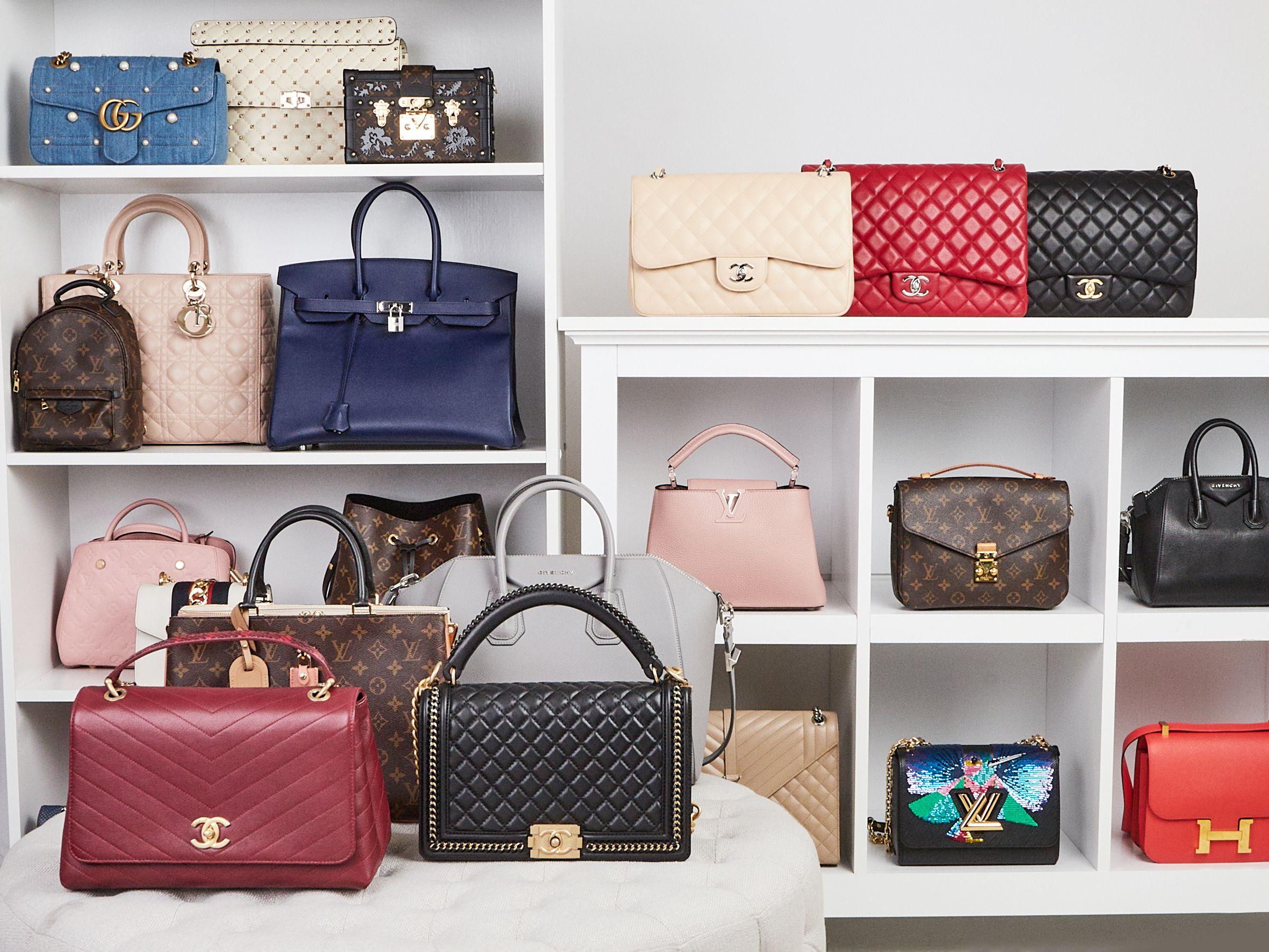 44 Most Por Designer Handbags Of