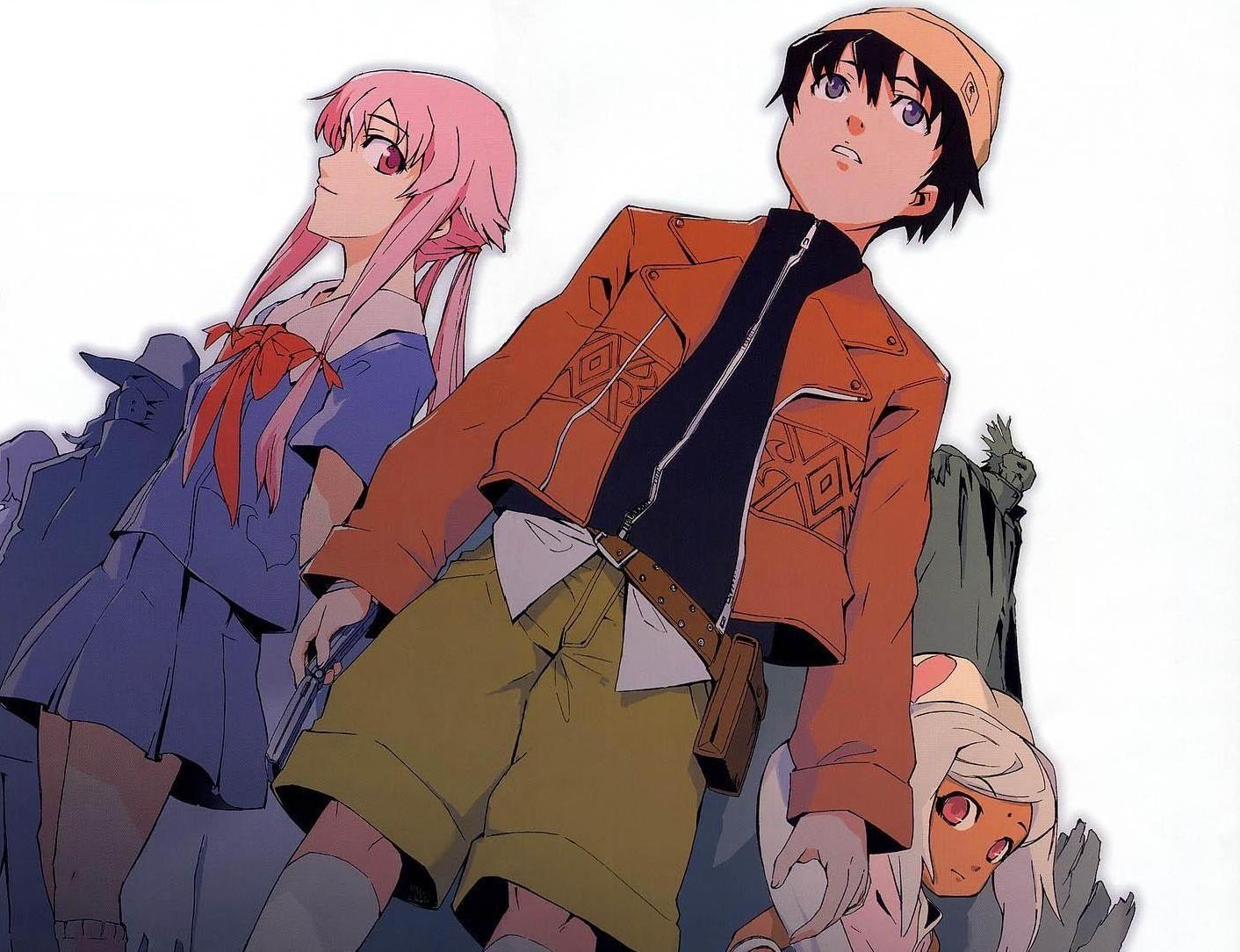 Der Manga Anime Thread Archiv Seite 3 Boardhell