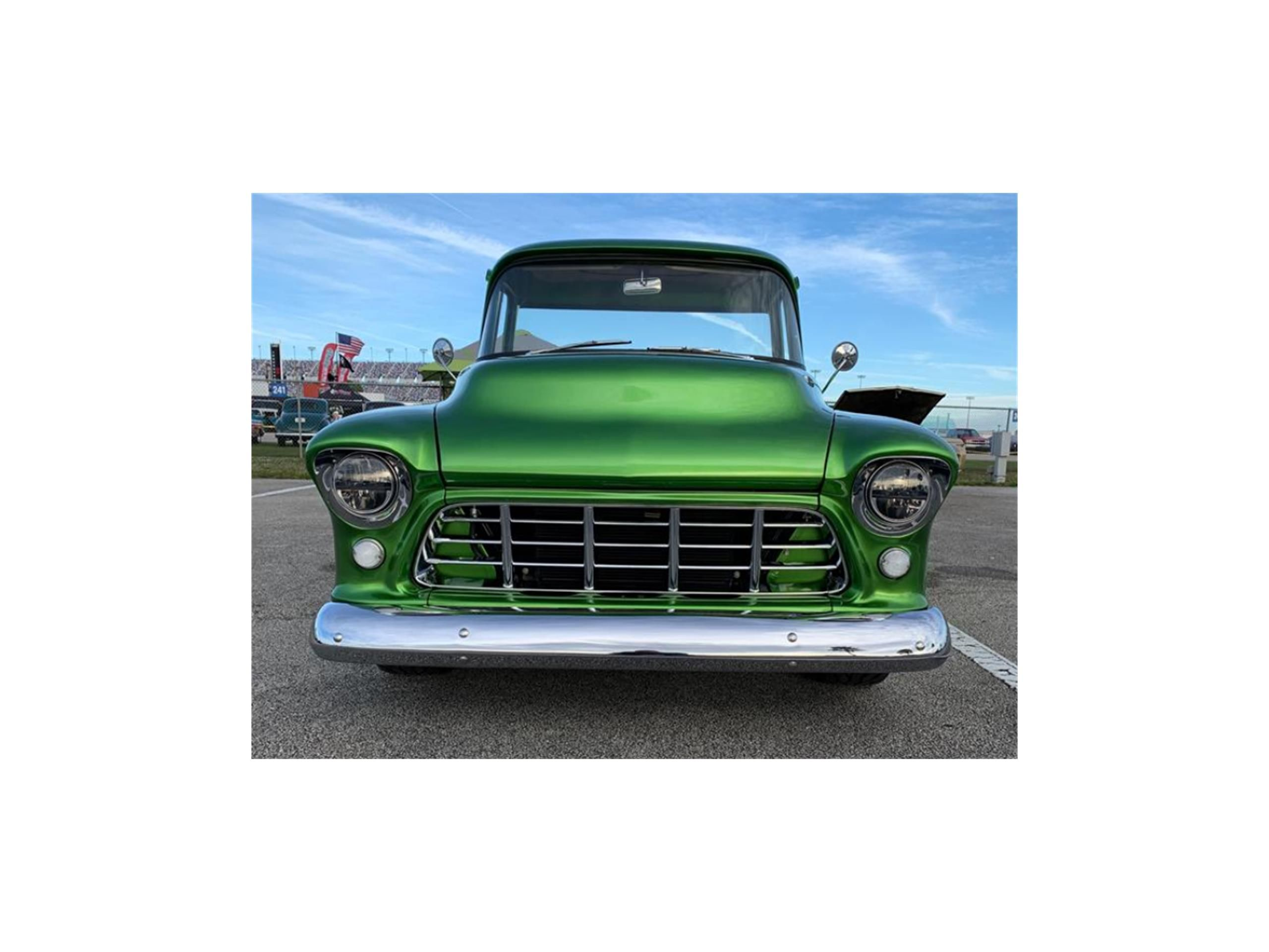 Large Picture of Classic '55 Pickup located in Miami
